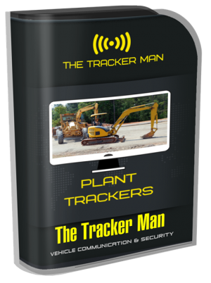 Plant and Asset Tracker