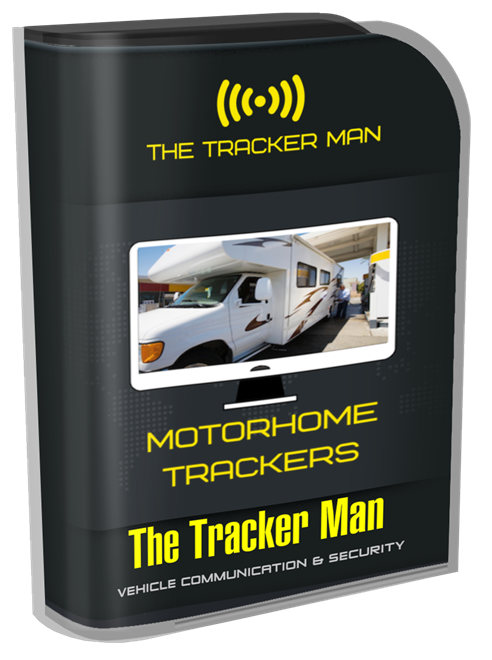 The Trackerman Motorhome Tracker