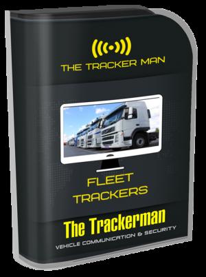 Fleet Tracker