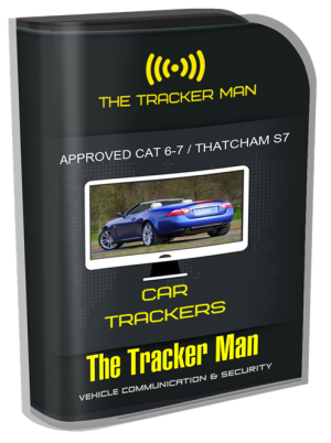 Thatcham S7 Car Tracker
