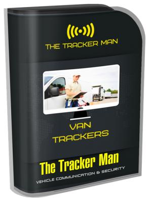 The Trackerman Van Tracker