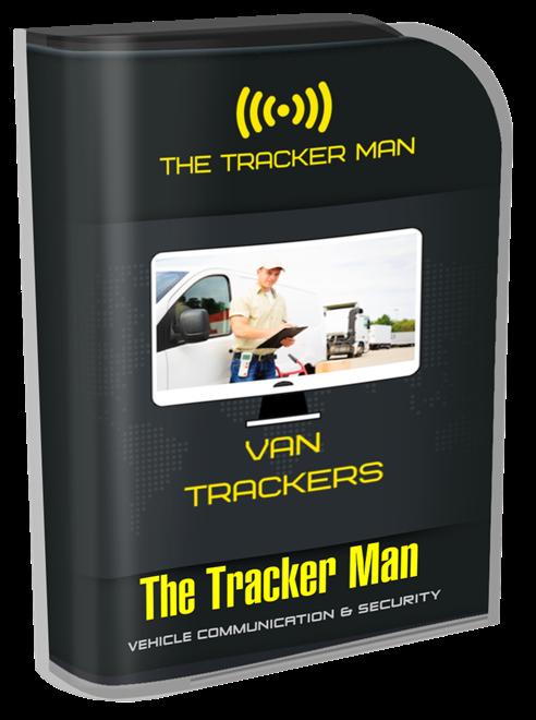The Trackerman Van Tracker