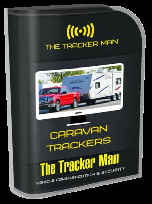 The Caravan tracker