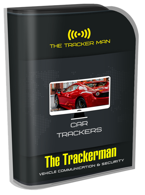 Trackerman car Tracker