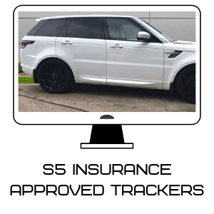 Insurance Approved S5