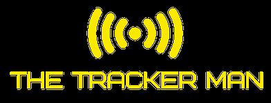 The Trackerman Logo
